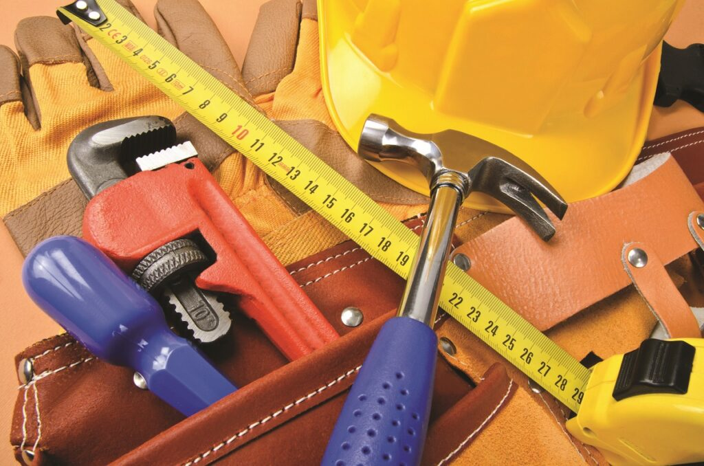 Better Homes Through Home Repair